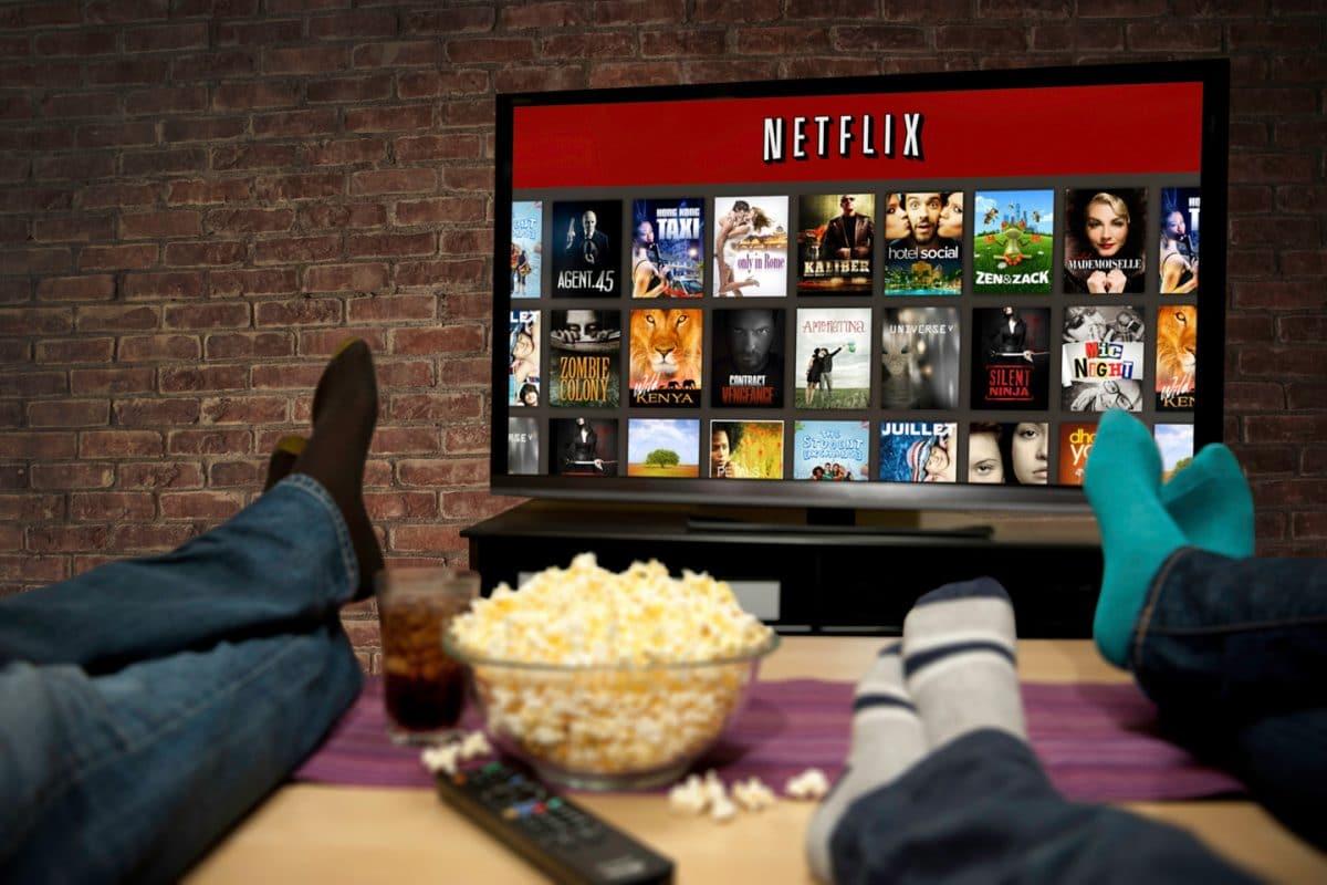 Profiter du catalogue Netflix Américain en France