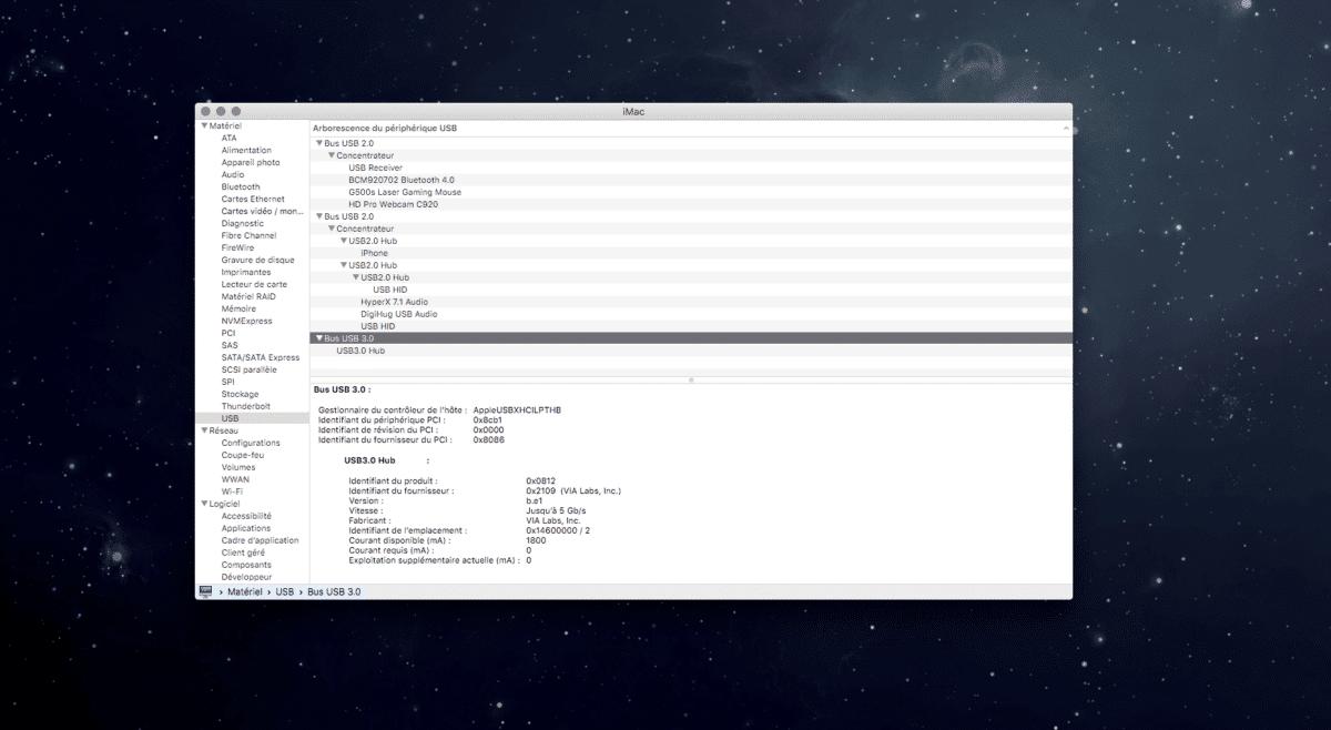 Hackintosh : problème USB3 sur GA-Z97-D3H, la solution