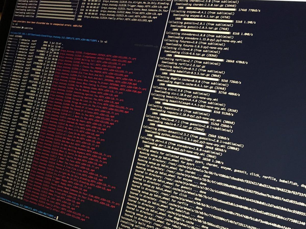 Automatiser le téléchargement de sous-titres sur votre NAS Synology