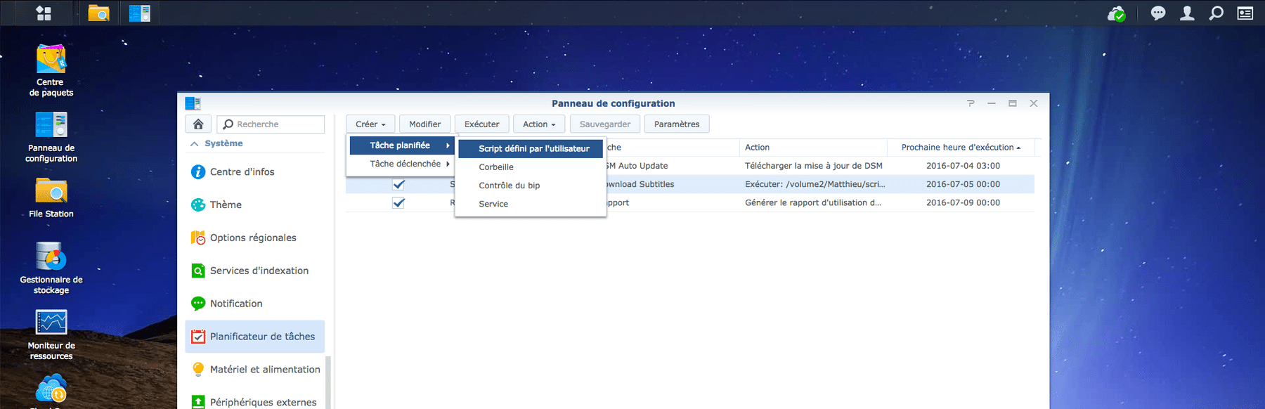 taches-planifies-synology